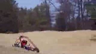 Ty Rail Go Kart