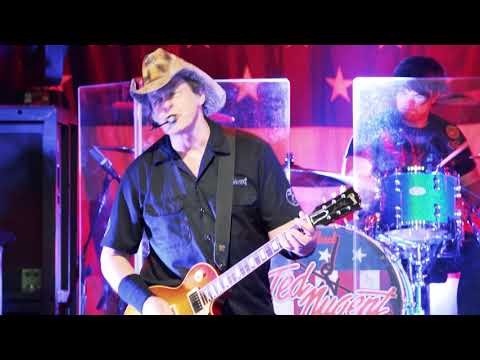 "Ted Nugent - ""The Music Made Me Do It"" (Official Music Video) Mp3"