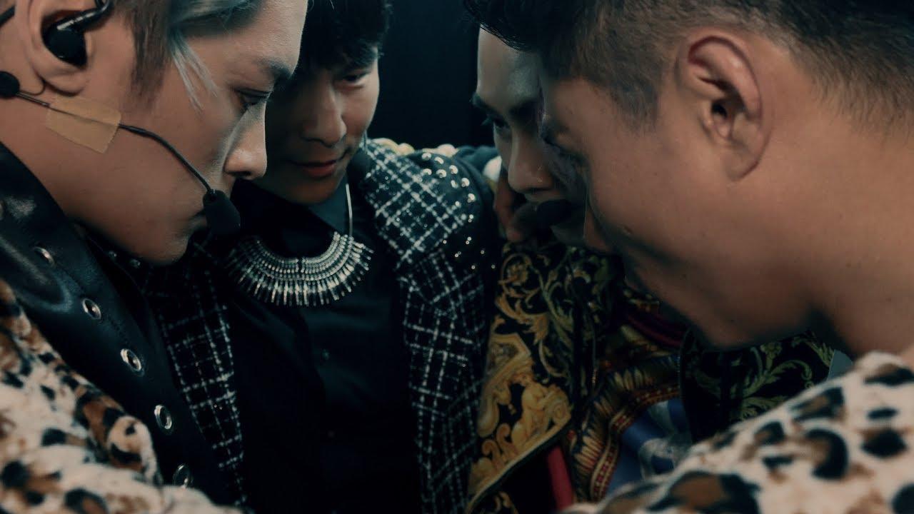 5566《我們》Official Music Video