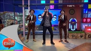 Download Video The Comment - Chart Lagu Tershanggup Bareng Virzha MP3 3GP MP4