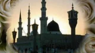 Zulfiqar Ali New Album 2011- Ya Shafi Al Wara Salam Un Alaik
