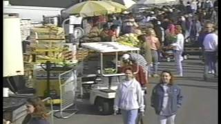 Detroit's Eastern Market Documentary