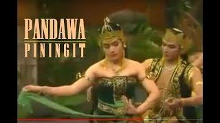 Gambar cover Budaya Nusantara - PANDAWA PININGIT Pagelaran Wayang Orang Bersama Sekar Budaya Nusantara FULL