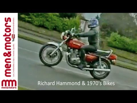 Richard Hammond & 1970