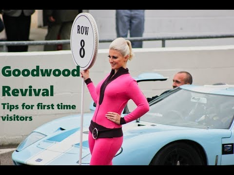 7 Tips For First Time Visitors To The Goodwood Revival. Motor Racing, Airshows, Vintage Fashions