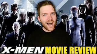 X-Men - Movie Review