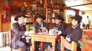 Los rancheros de Plata - Entre Ron y Vino