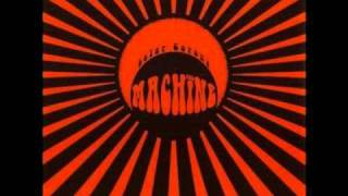 The Machine - Infinity