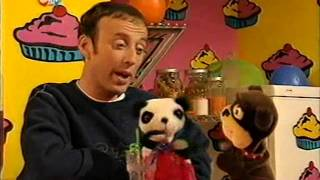 Sooty 01-04 S01E12 - Favourite Things