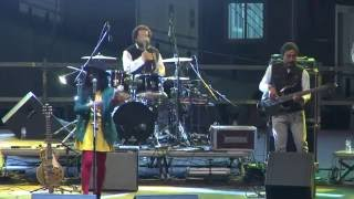 One Draw - Rita Marley [Carnaval Reggae Festival] (Directo 2015) Cover - Ruts & La Isla Music
