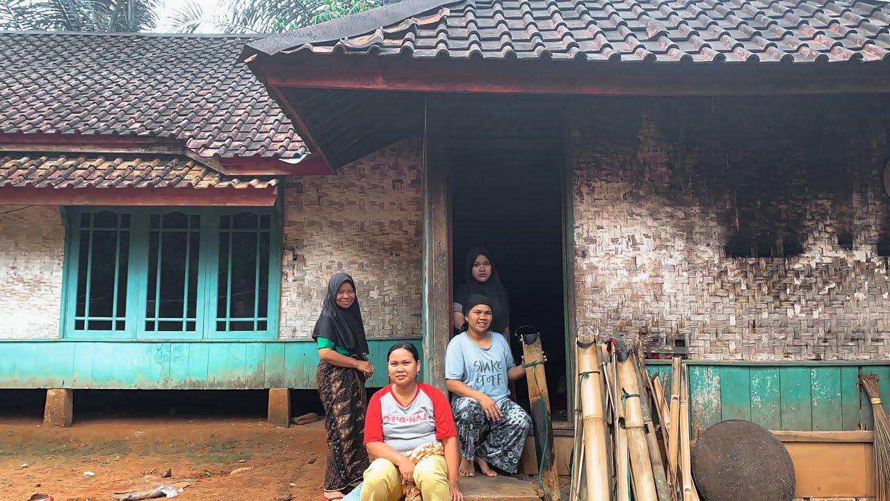 Download Indonesian village women's life | Suasana Pedesaan Cianjur Adem Ayem, Bikin Betah Hidup Di Desa