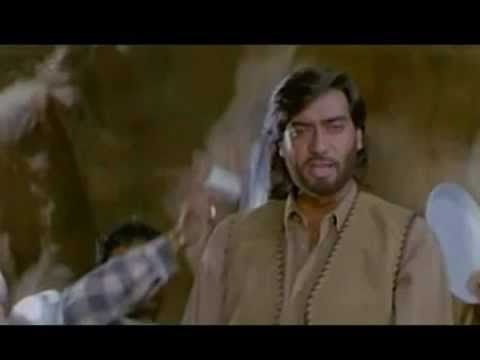 Shaam Hai Dhuan Dhuan [Full Song] (HD) With Lyrics - Diljale - YouTube.FLV javed