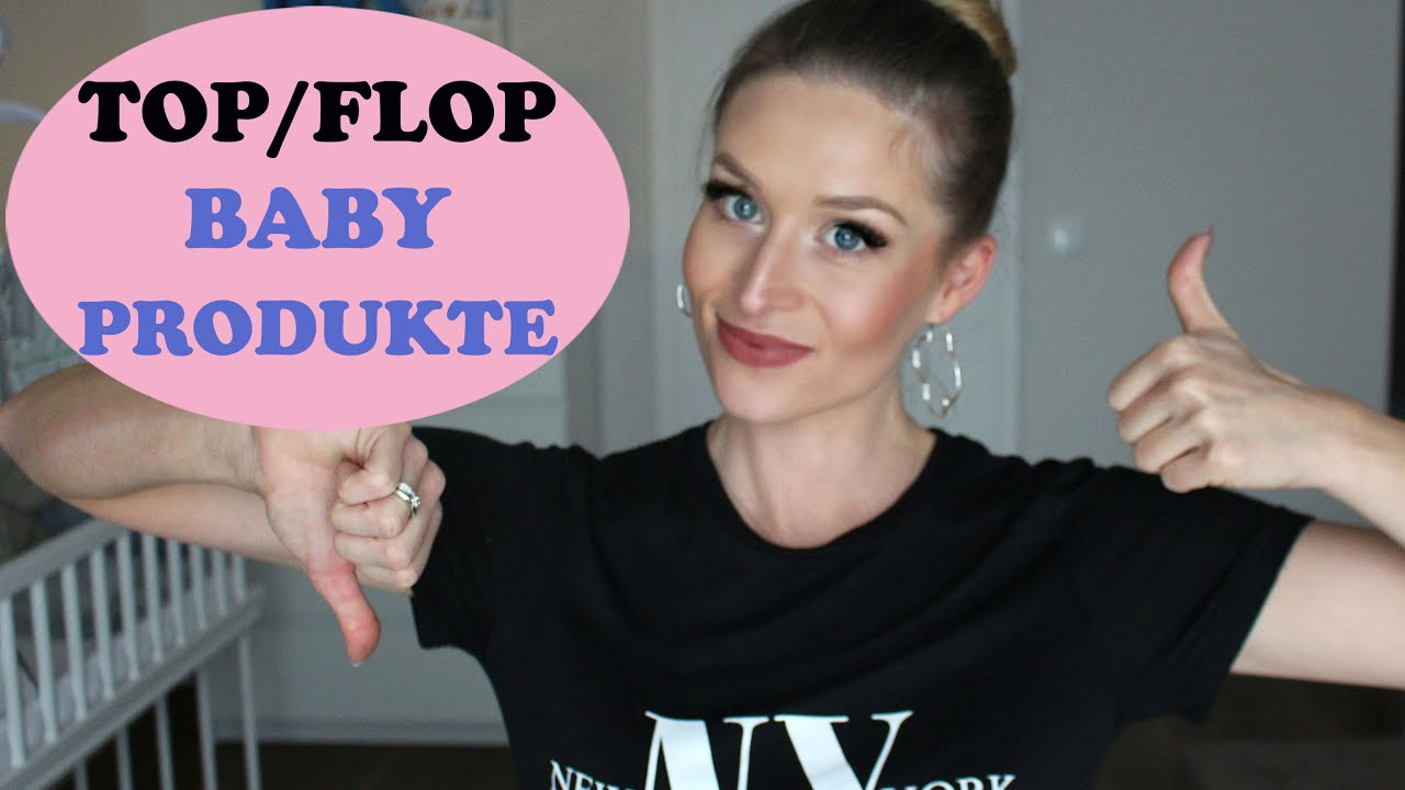 Baby Produkte Top And Flop Baby Produkte Youtube