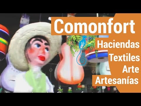 Comonfort, Guanajuato I Recorrido Cultural