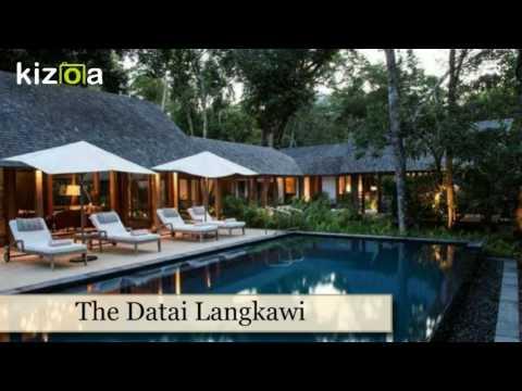 Top 5 Luxury Hotel in Langkawi