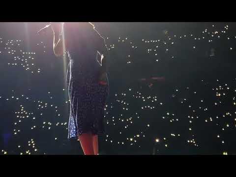 Julia Michaels - What A Time (Beautiful Trauma World Tour, Vancouver)