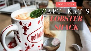 Capt Kat's Lobster Shack - Barrington Nova Scotia