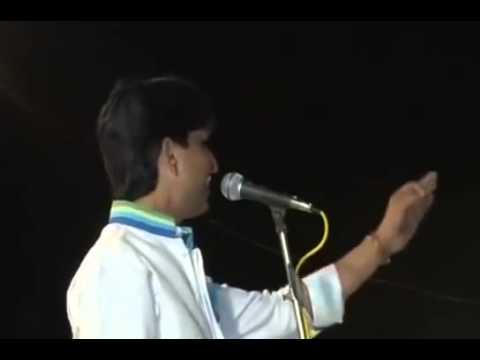 Koi Deewana Kehta hai Full Kumar vishwas  ...