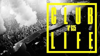 CLUBLIFE by Tiësto Podcast 625 - First Hour