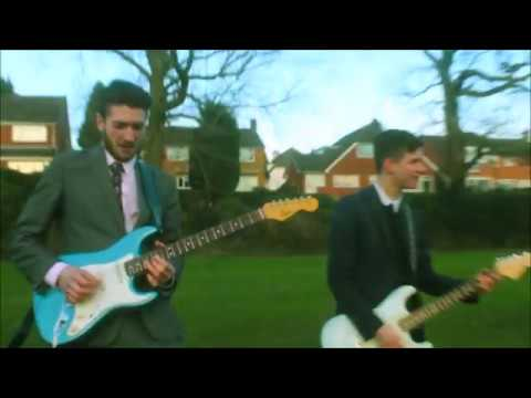 The Weekend Offender - Waste (Official Music Video)