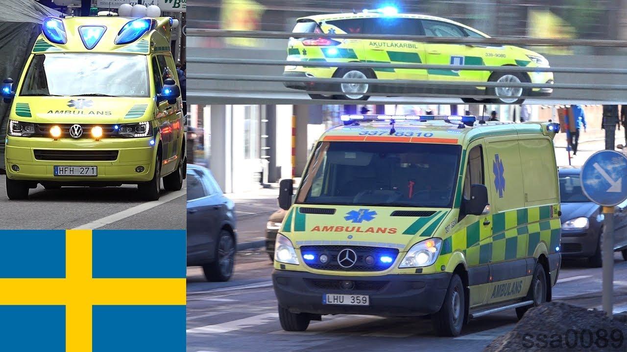 Real Escort Stockholm Ads