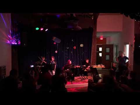 Shattered Ship - Night at the Space Rock Opera - Sunburst School of Music