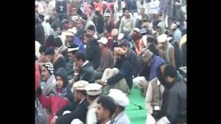 (Hindi) Hindu Guru from Himachal Pradesh Guest at Jalsa Qadian 2010