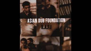 Watch Asian Dub Foundation Culture Move video
