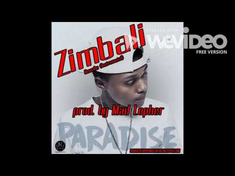 A Reece - Zimbali (Instrumental) (Remake) Prod by Mad Lopher