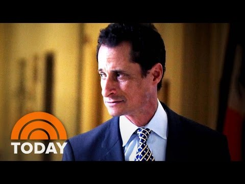 Filmmakers: Anthony Weiner Was More Than A Punch Line | TODAY