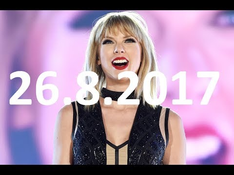 TOP 20 SINGLE CHARTS ►26. August 2017 [FullHD]