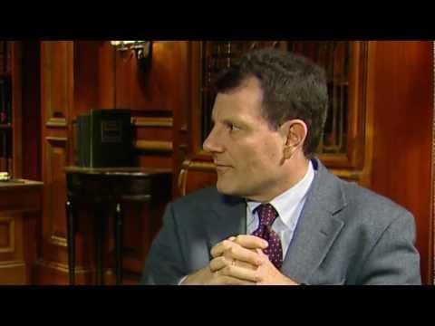 Nicholas Kristof on Sudan