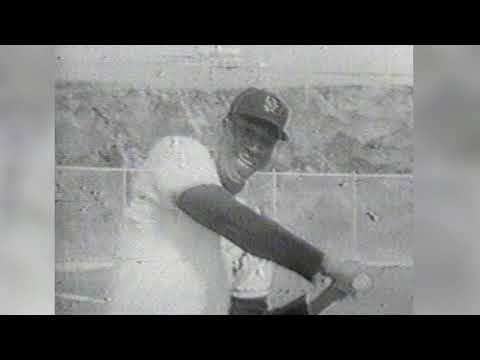 Willie McCovey Archive video