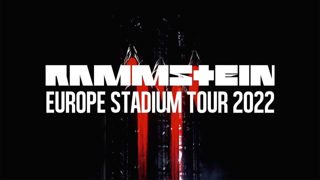 Prag personalisierung rammstein Buy tickets