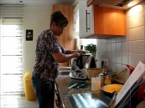 Thermomix TM 31 Weltbeste Lasagne