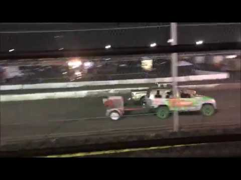 2019 Orange County Eve Of Destruction (Trailer race)