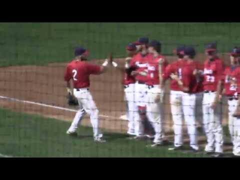 2017 NCAA DIII Baseball Mid-Atlantic Regional - GAME 4