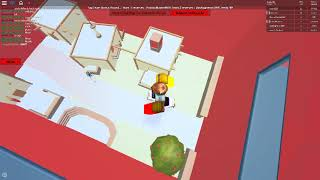 RobloxMaster9816 is back with more fake peace | Roblox | Sword Fighting Tournament | Part 2/2