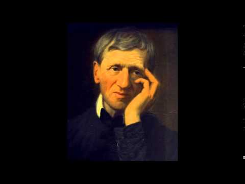 Icons of Conversion: John Henry Cardinal Newman