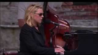 Diana Krall - East Of The Sun (West Of The Moon) - 8/15/1999 - Newport Jazz Festival (Official)