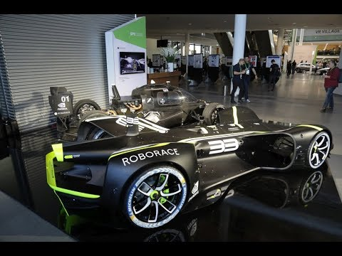 GTC Europe 2018 Highlights - 10th & 11th October 2018