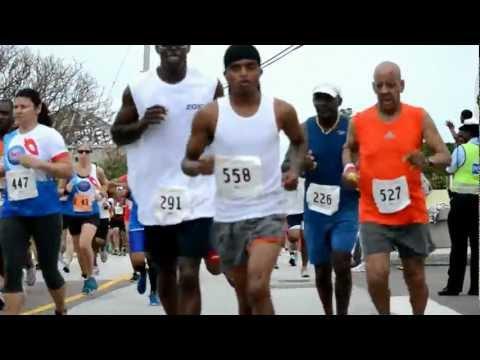 2 Start of May 24th Half Marathon Race 2012