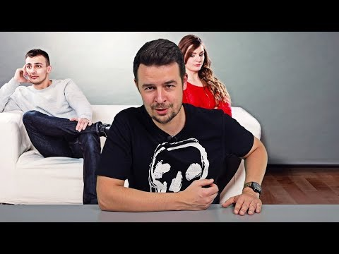 Tech Week #4 Seria 12: Tinder dla par!