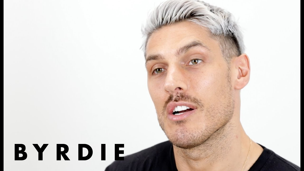 Kim Kardashian's Hairstylist Shares His Favorite Hair Products | Just Five Things | Byrdie  #Trend