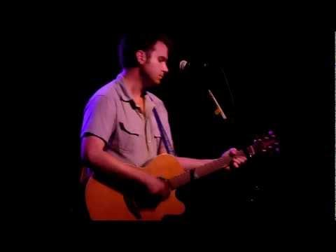 Howie Day - So Much Love, 7/9/11 at Blue Ocean Music Hall, Salisbury MA