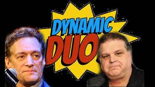 Ronnie B and Anthony Cumia - The Dynamic Duo
