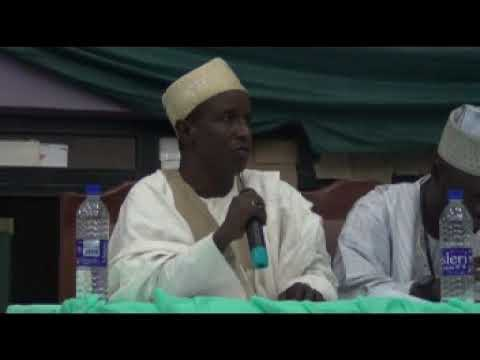 Download 2018 Nigerian Musabaka: FCT Abuja 10 Hizb Male Participant
