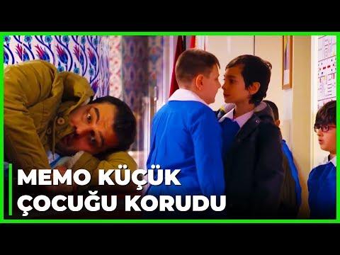 Osman Kayıplara Karıştı - İkizler Memo-Can 16. Bölüm