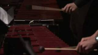 Musical Moods 2010: Percussion Ensemble