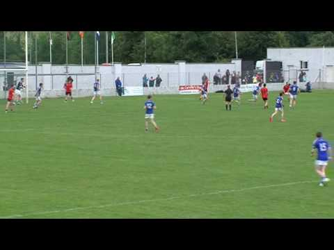 Greenfield Foods SFC Scotstown v Truagh Highlights